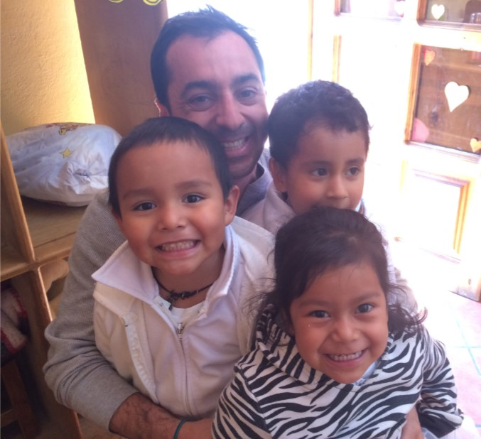 Casa de Kids - CDK's mission is to build an orphanage in Oaxaca, Mexico, and partner with existing orphans' programs.